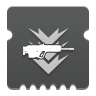 Icon depicting Scout Rifle Ammo Finder.