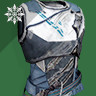 Icon depicting Solstice Vest (Scorched).
