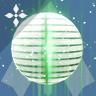 Icon depicting Green Dawning Lanterns.