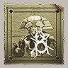 Icon depicting WANTED: Qeldron, Keeper.