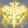 Icon depicting Crucible Gold.