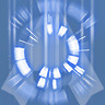 Icon depicting Ghost Blue.
