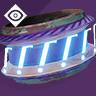 Icon depicting Omega Mechanos Bond.