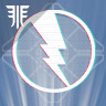 Icon depicting Electrostatic Projection.
