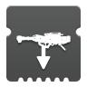 Icon depicting Rocket Launcher Scavenger.