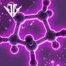 Icon depicting Forge Polymer.