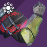 Icon depicting Notorious Invader Gauntlets.