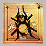 Icon depicting WANTED: Silent Fang.