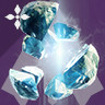 Icon depicting Ice Ball Effects.