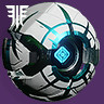 Icon depicting Eyeball Shell.