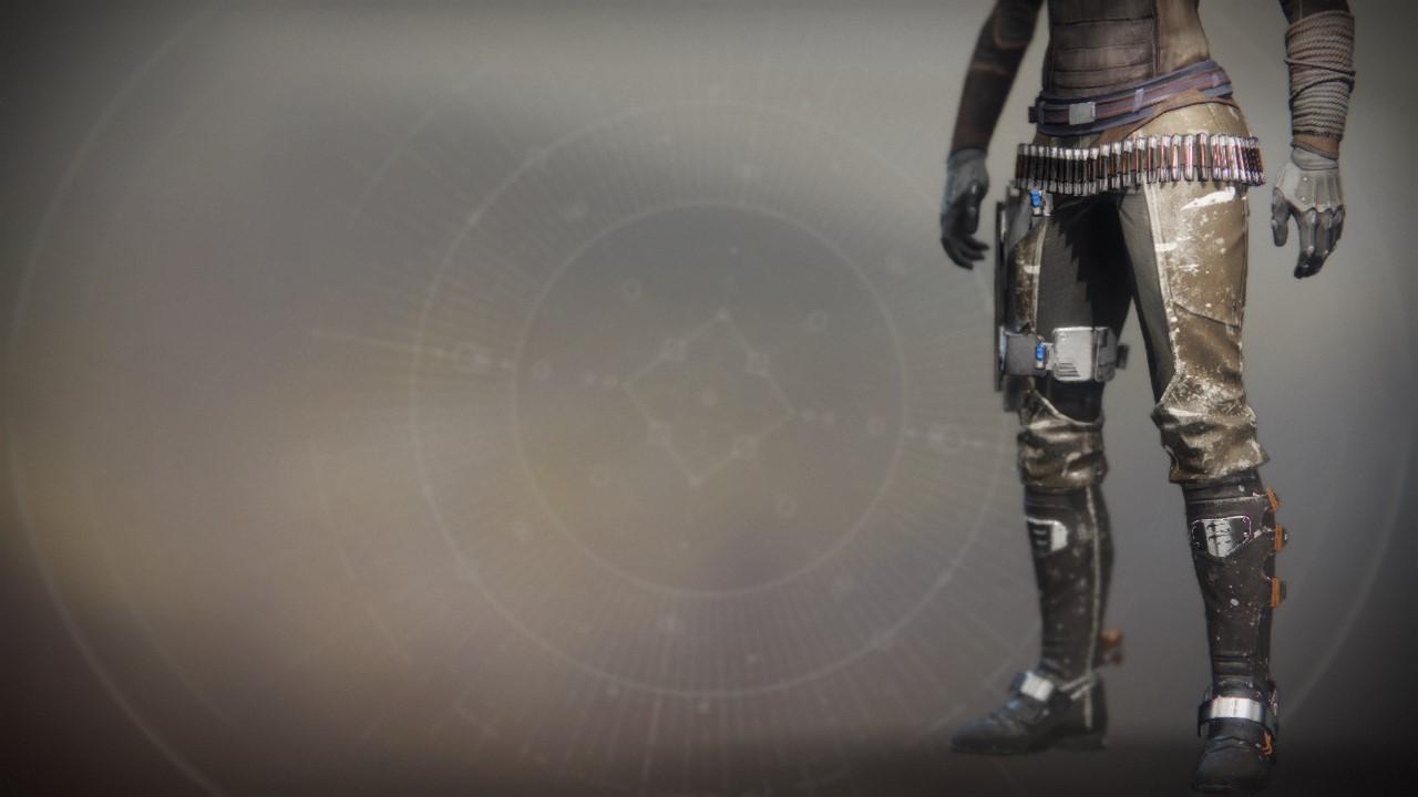 Destiny 2 Lucky Pants Review