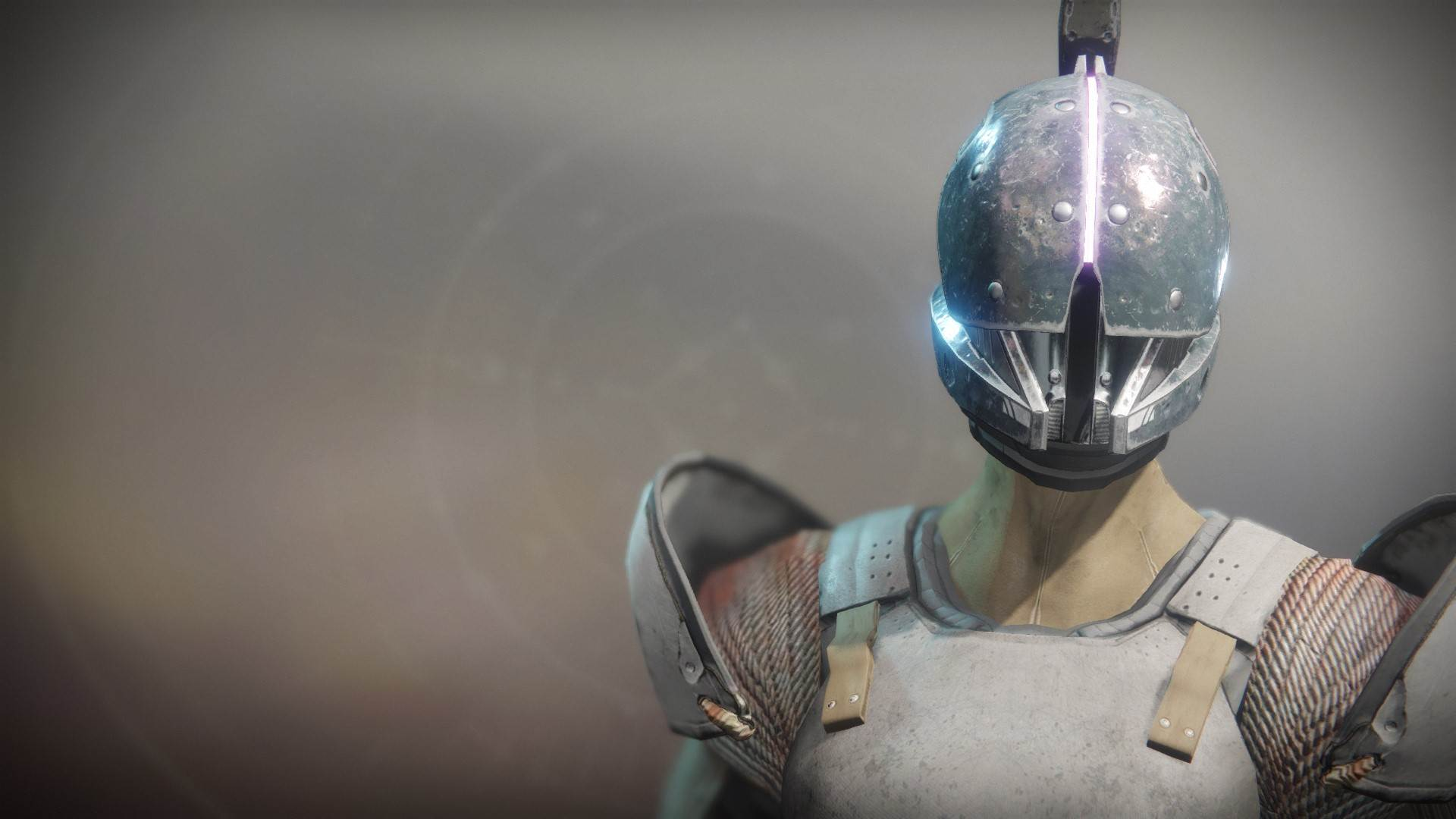 An in-game render of the Helm of Saint-14.