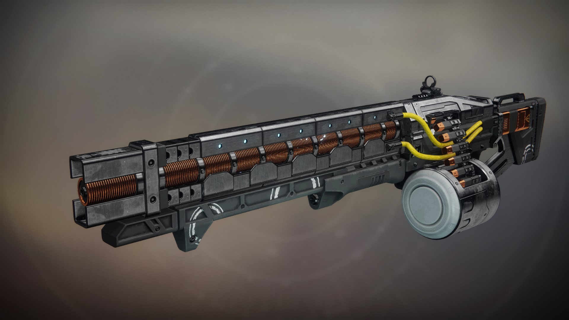 An in-game render of the Law of Induction.