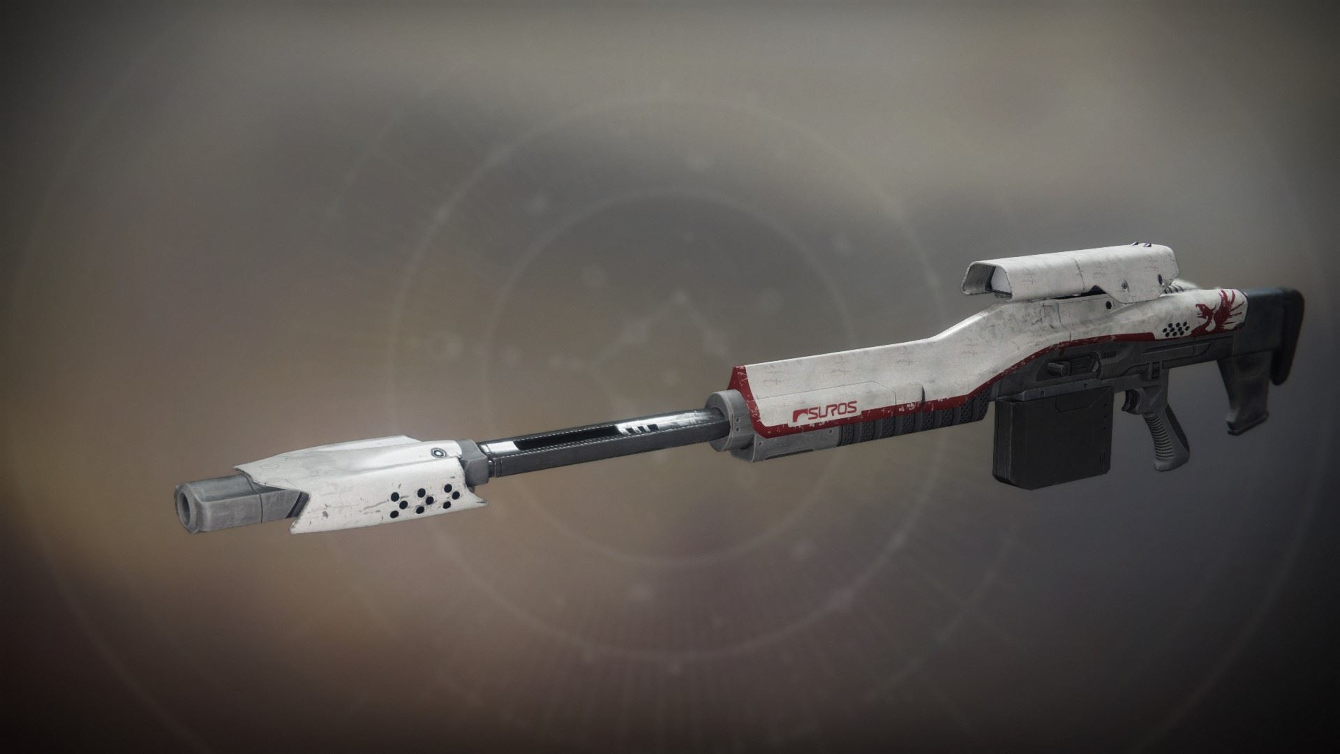 An in-game render of the Elegy-49.