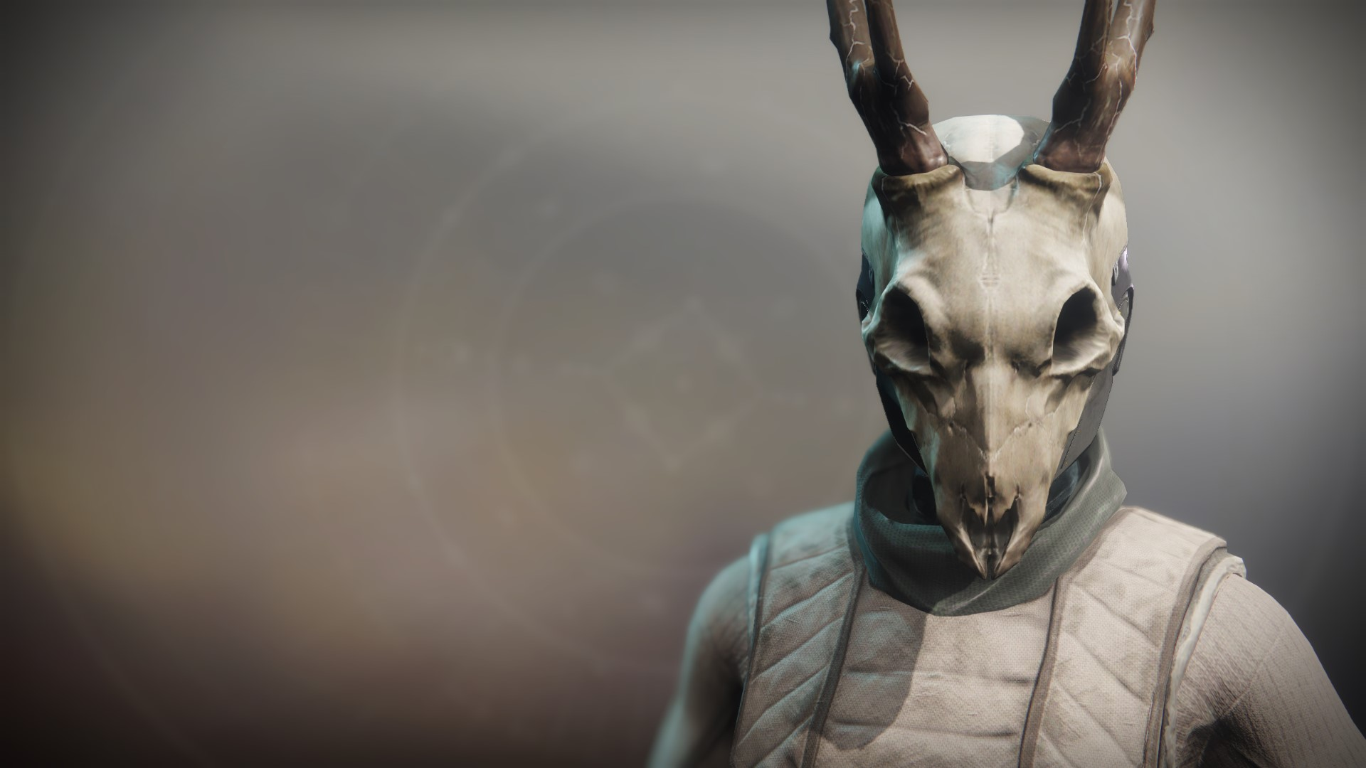 An in-game render of the The Stag.