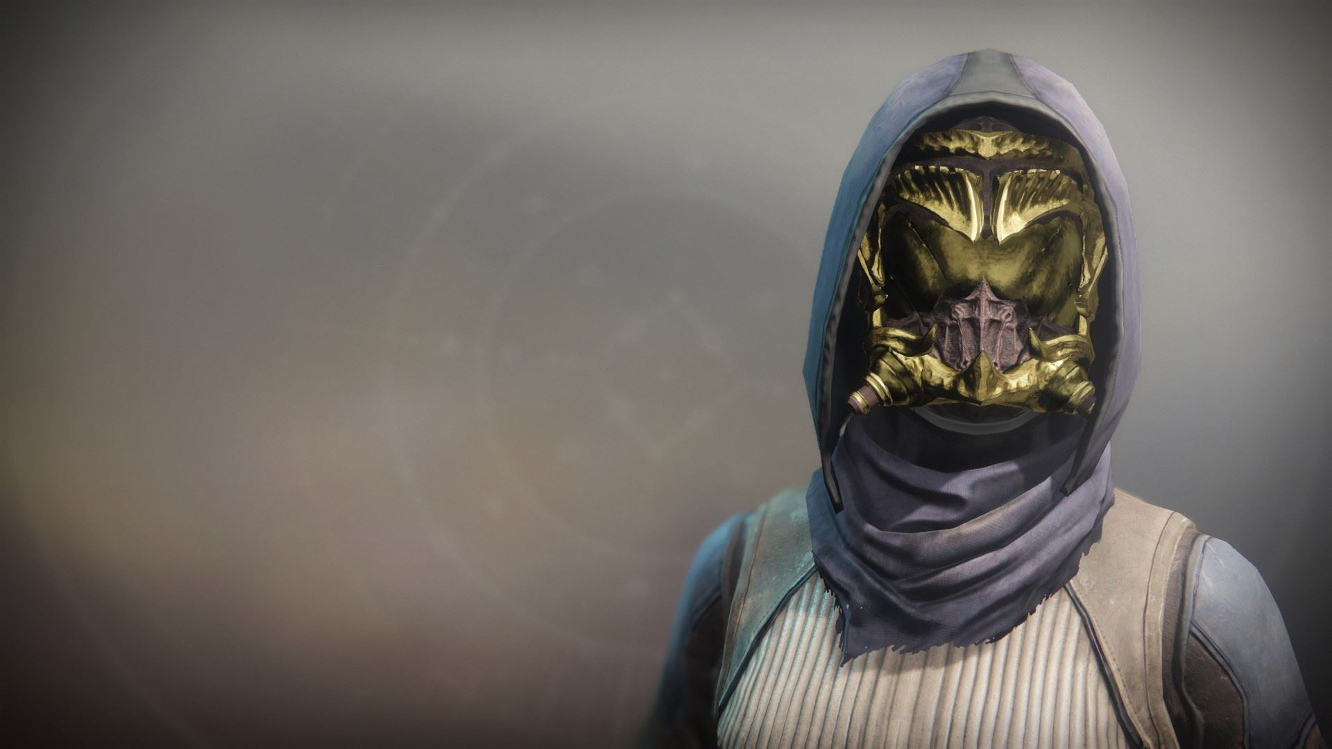 An in-game render of the Wormhusk Crown.
