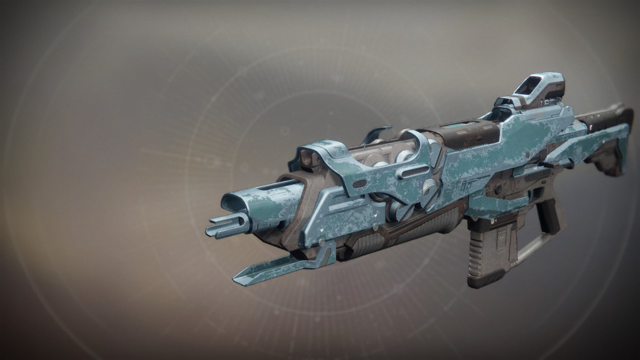 An in-game render of the Ros Lysis II.