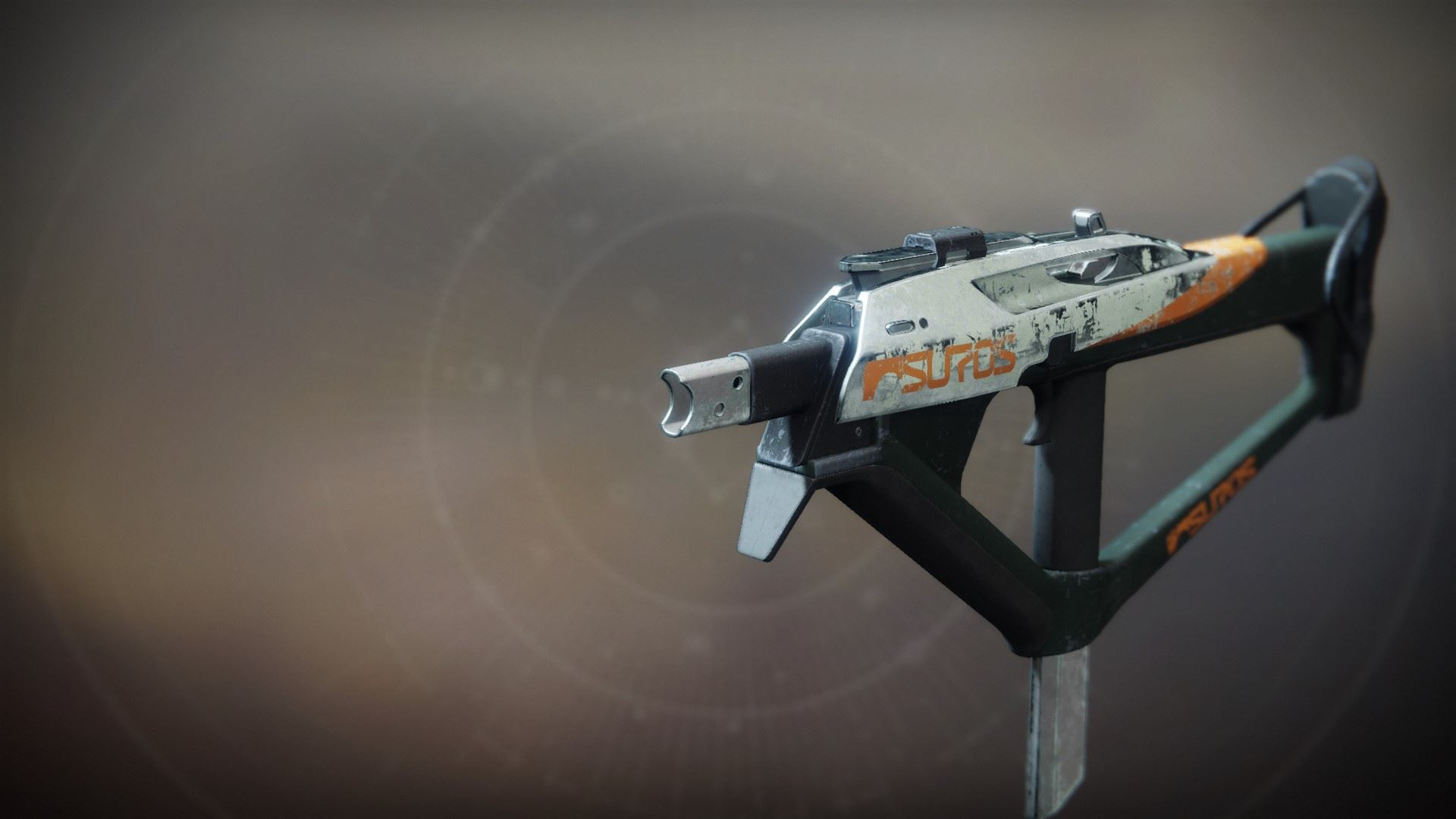 An in-game render of the Harmony-21.