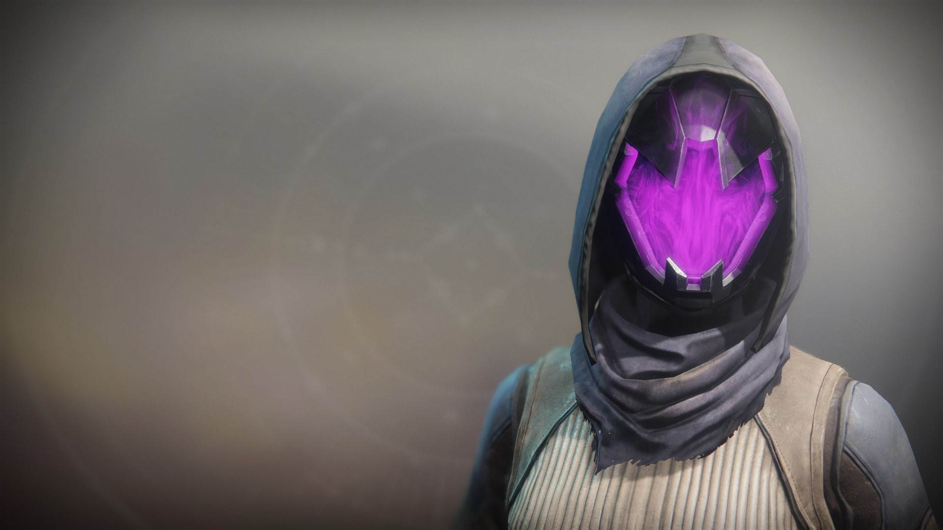 An in-game render of the Graviton Forfeit.