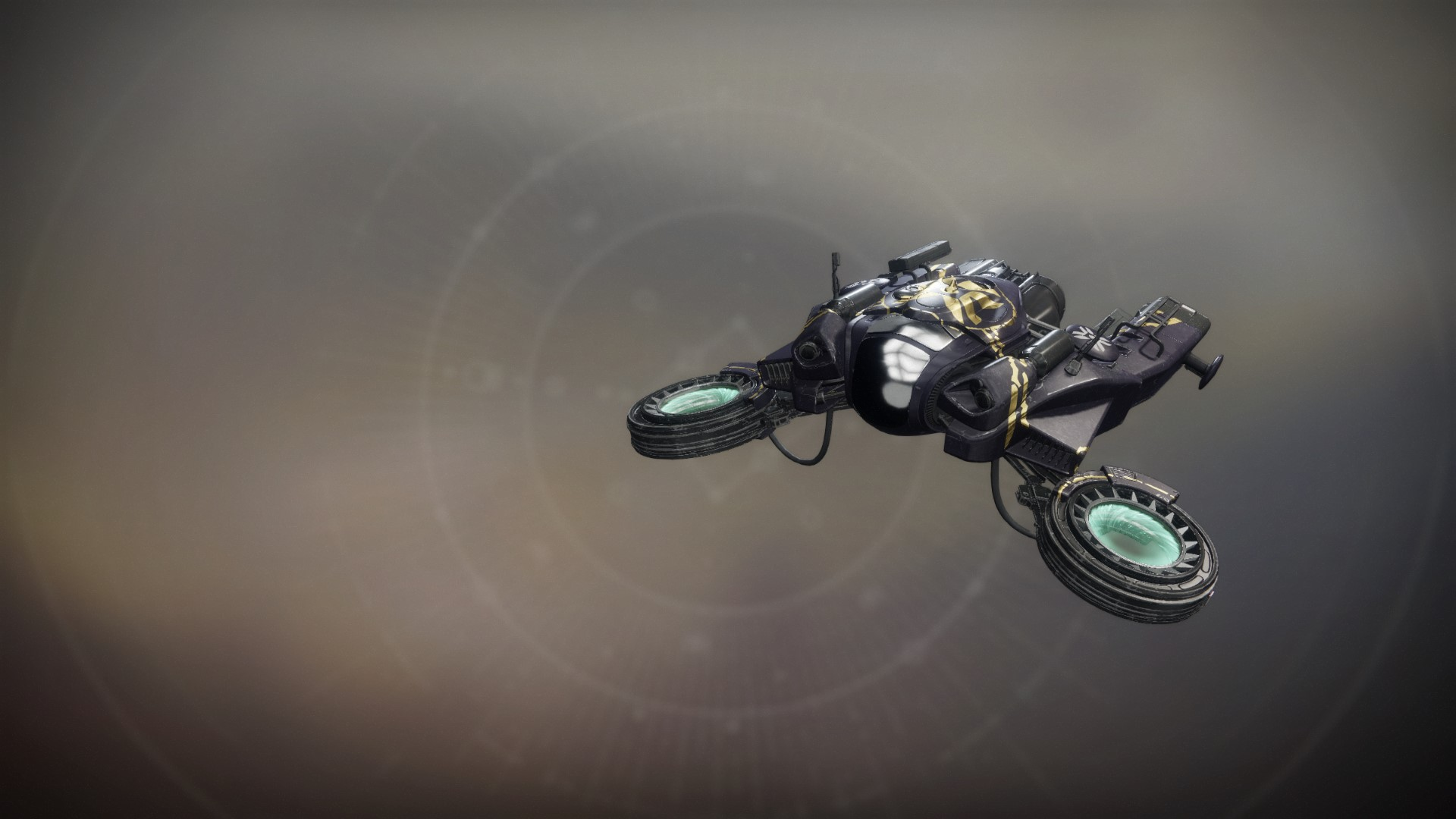 An in-game render of the Bane of Tyrants.