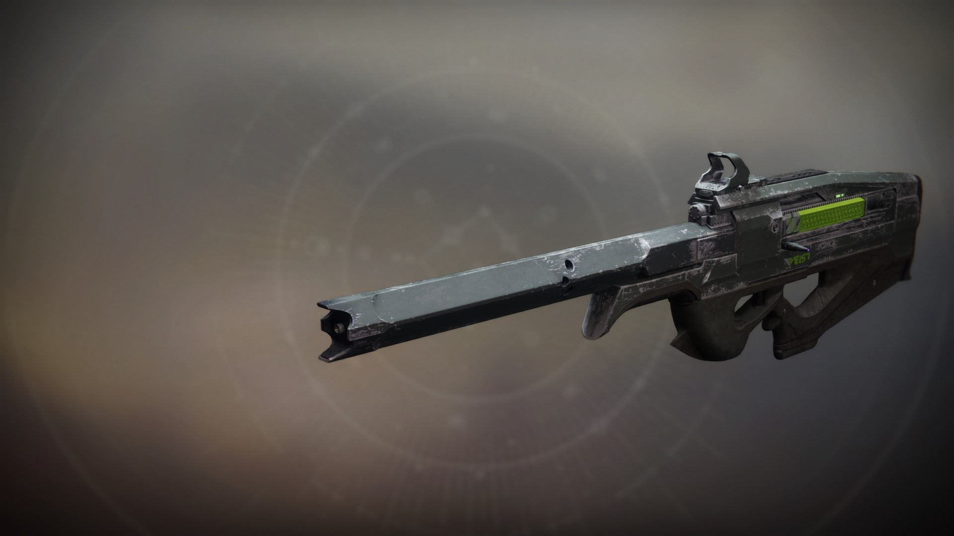 An in-game render of the Black Scorpion-4sr.